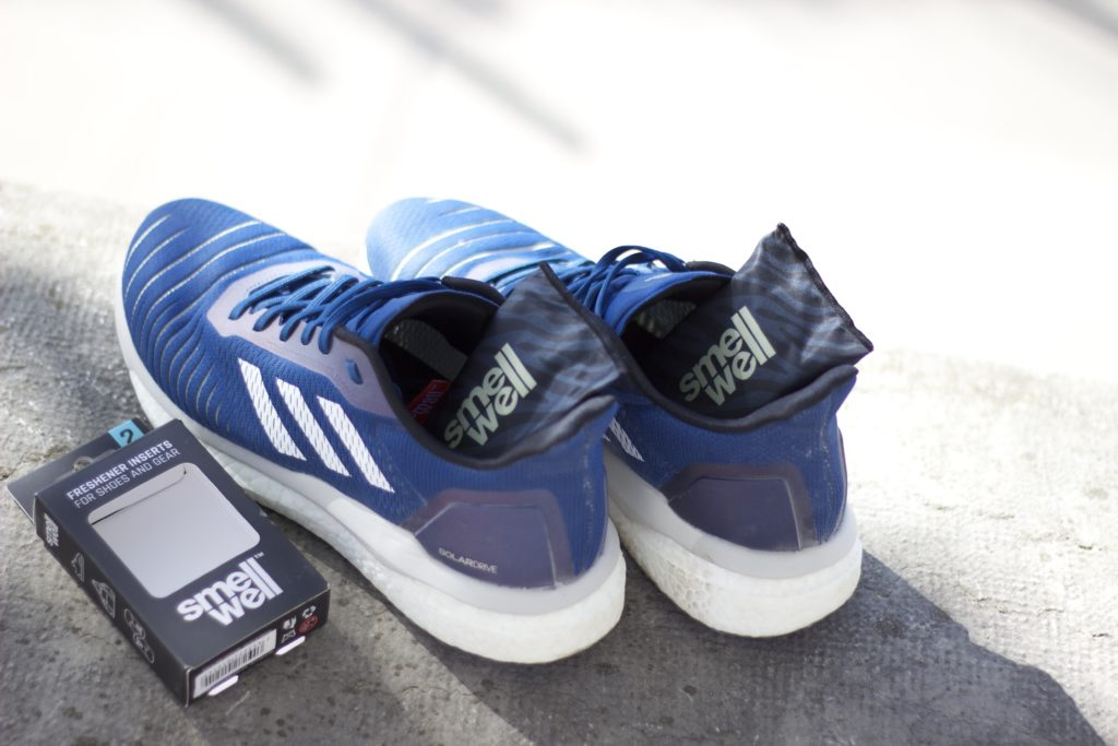 Désodorisants pour chaussures et absorbeurs d'humidité Smellwell