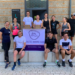 Groupe coureurs Athletes Running Club