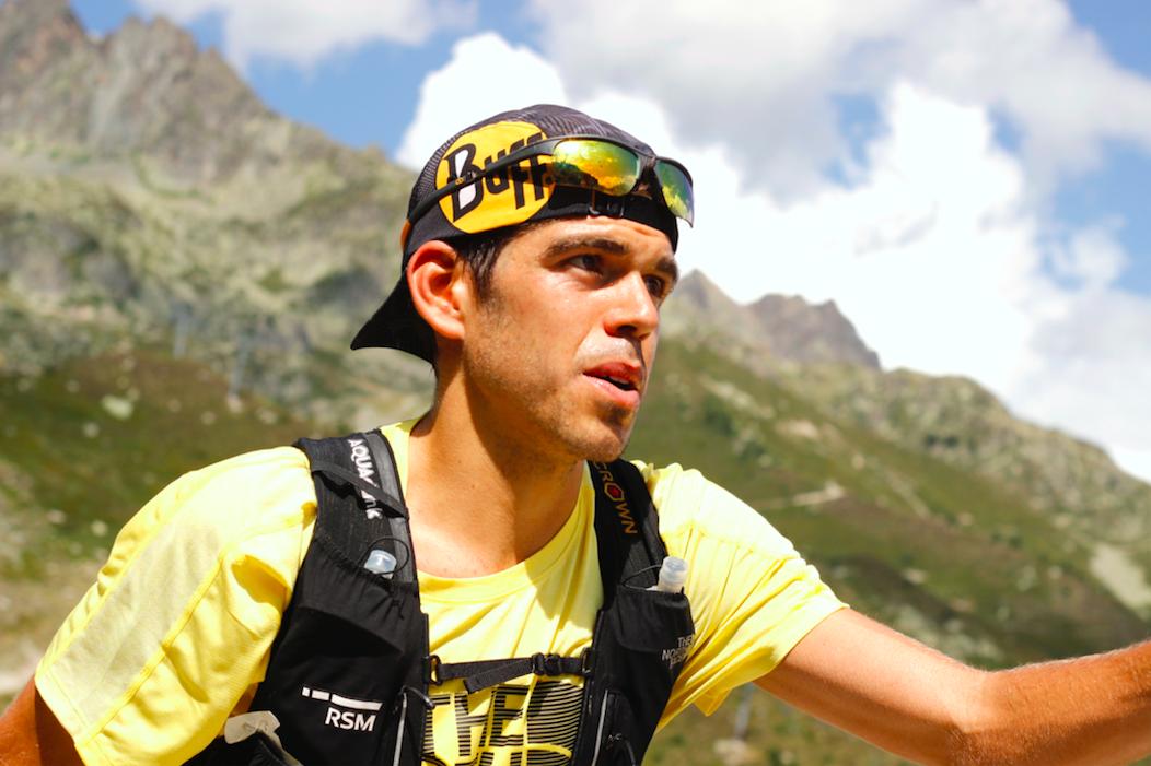 Traileur espagnol Paul Capell