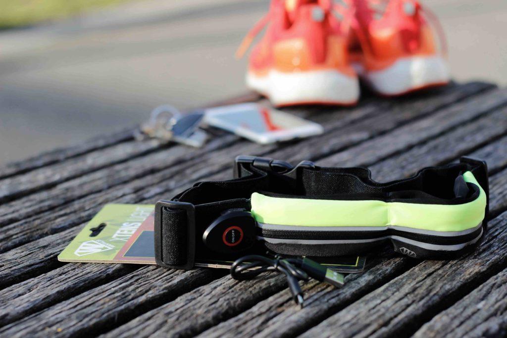 Ceinture de course à pied et trail-running Wantalis