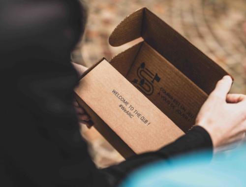 Box découverte pour la course à pied