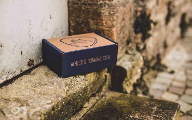 Box par abonnement pour le running