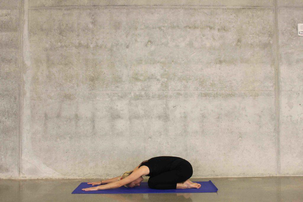 Bienfaits du yoga pour les runners