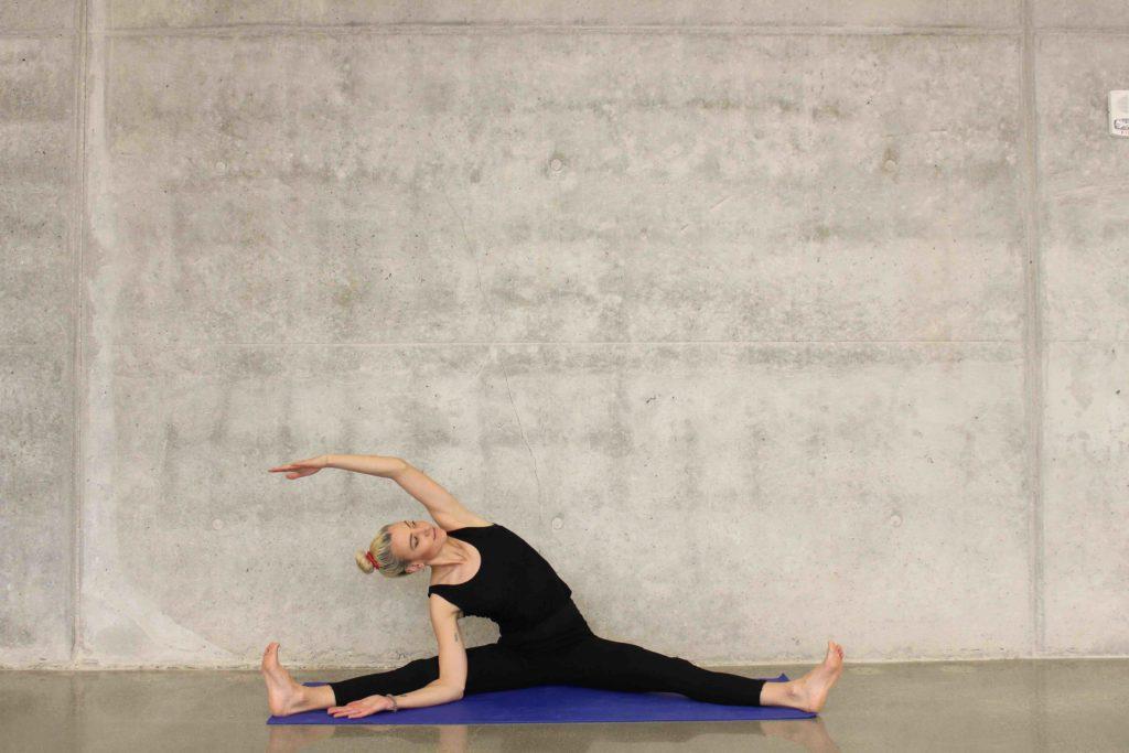 Le yoga, l'allié des coureurs