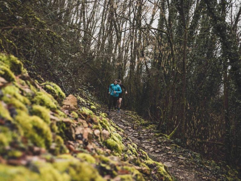 Conseils pour courir en nature