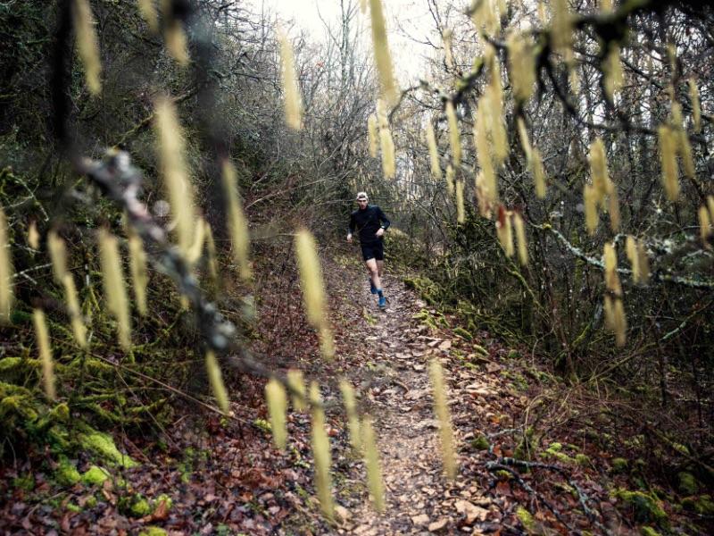 Débuter la course à pied sur sentiers