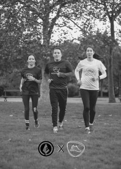 Coureurs Athletes Running Club