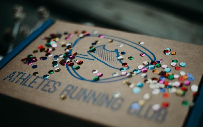 Idée de cadeau Noël Running