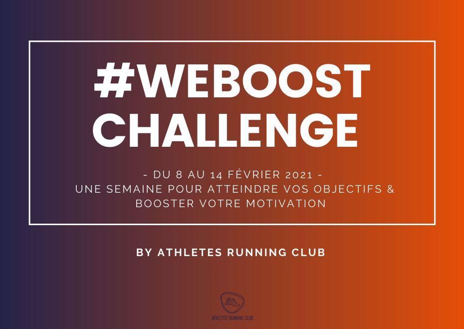 Rejoignez-nous sur nos réseaux sociaux et notamment Instagram du 8 au 14 février pour une semaine 100% inspirante et motivante !