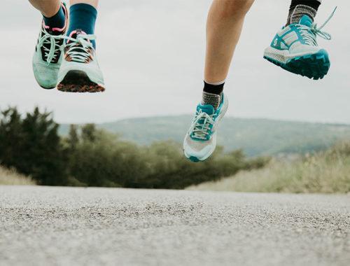 Choisir sa paire de running