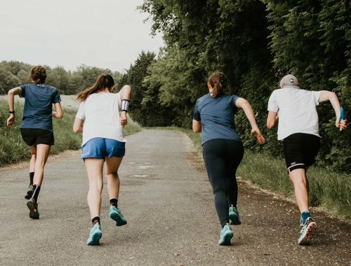 Calendrier des courses running